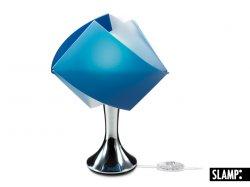 Настольная лампа Slamp Gemmy GEM04TAV0001BI, синий
