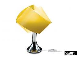 Настольная лампа Slamp Gemmy GEM04TAV0001GI, желтый