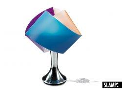 Настольная лампа Slamp Gemmy GEM04TAV0001MA, мультиколор