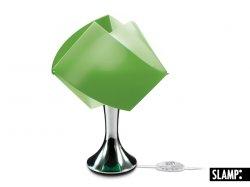Настольная лампа Slamp Gemmy GEM04TAV0001VI, зеленый