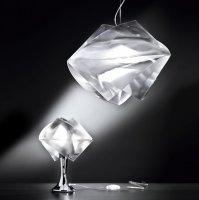 Подвесной светильник Slamp Gemmy Prisma GEM04SOS0000LE