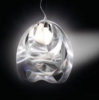 Подвесной светильник Slamp Goccia Prisma GOC76SOS0000LE