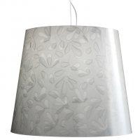 Подвесной светильник Slamp Marie Fleur MAF78SOS0000W, белый