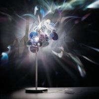 Настольная лампа Slamp Mille Bolle BOL78TAV0001U, мультиколор
