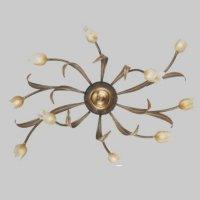 Потолочный светильник Solari 744010
