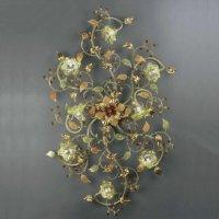 Потолочный светильник Solari 95208