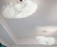 Потолочные светильники Studio Design Italia, NUVOLA SO2