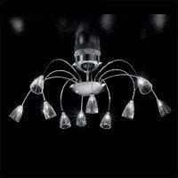 Потолочные светильники Sylcom 112/10 CR