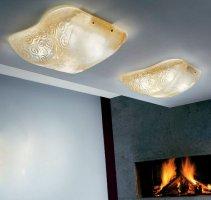 Потолочные светильники Sylcom 302 A.SAB