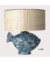 Настольные лампы Toscot 354