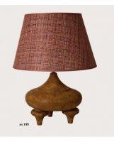Настольные лампы Toscot 721