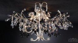 Потолочный светильник Tredici Design 1370.3F золотой