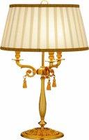 Настольные лампы Vian 4800/LG