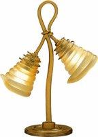 Настольные лампы Vian 5400/LG