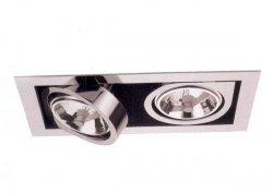 Встроенные светильники Vibia (Испания) 8146.01