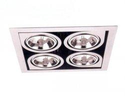 Встроенные светильники Vibia (Испания) 8148.01