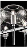 Подвесной светильник Vintage Venezia SO1L bianco F/oro