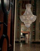 Подвесной светильник Voltolina Beethoven Impero 60 Oro