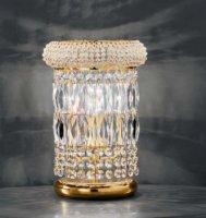 Настольная лампа Voltolina Lumetto Osaka 1L Oro