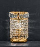 Настольная лампа Voltolina Lumetto Roma 1L Oro
