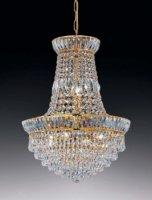 Подвесной светильник Voltolina New Orleans Impero 60 Oro