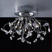 Потолочный светильник Wunderlicht Arbusto MX2185-10CH