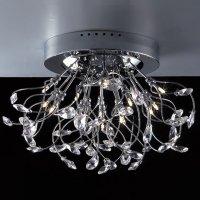 Потолочный светильник Wunderlicht Arbusto MX2185-15CH