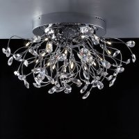 Потолочный светильник Wunderlicht Arbusto MX2185-20CH
