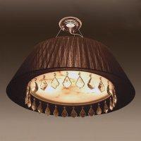 Подвесной светильник Wunderlicht Bresson MD9655-5CH