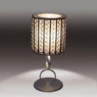 Настольная лампа Wunderlicht Brilliante MT9447-1CH