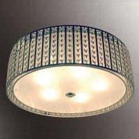 Потолочный светильник Wunderlicht Brilliante MX9447-5CH