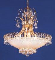 Подвесной светильник Wunderlicht Carmel Германия WL61874-450KG