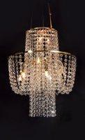Подвесной светильник Wunderlicht Cascade WL11235-450KG