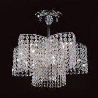 Потолочный светильник Wunderlicht Cascade WL11296-500CCH