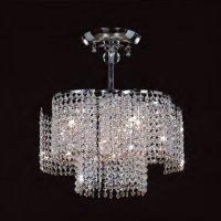 Потолочный светильник Wunderlicht Cascade WL11297-420CCH