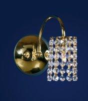 Бра Wunderlicht Cristal Stars WL13133-1KG