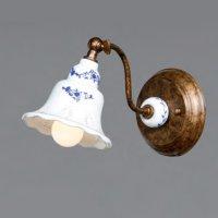 Бра Wunderlicht Porcelanova WLWA3823-1