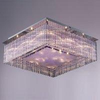 Потолочный светильник Wunderlicht Space C8040-A