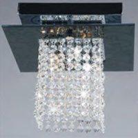 Потолочный светильник Wunderlicht Special View WLCL1852-250CH
