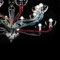 104799 CASANOVA SP12 люстра Ideal Lux