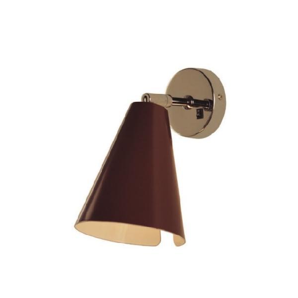 Светильник настенный Aromas А1147 LUA Wall Lamp E27 20W yellow