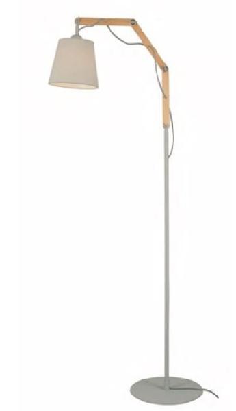 Светильник напольный Aromas NA 779 GREY