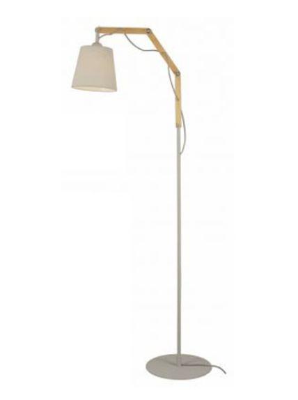 Светильник напольный Aromas NA 779 WHITE