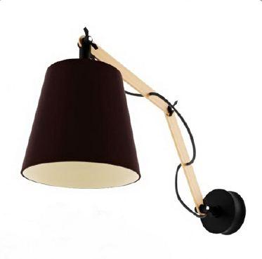 Светильник настенный Aromas NA 780 BLACK