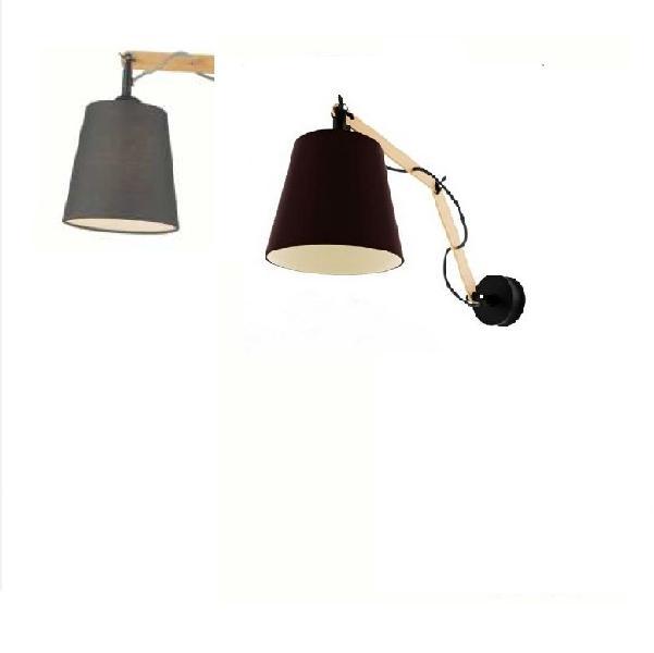 Светильник настенный Aromas NA 780 GREY