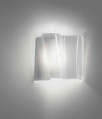 Светильник настенный Artemide 0395030A LOGICO MINI parete