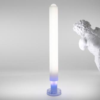 Светильник напольный Artemide 0473010A METACOLOR terra