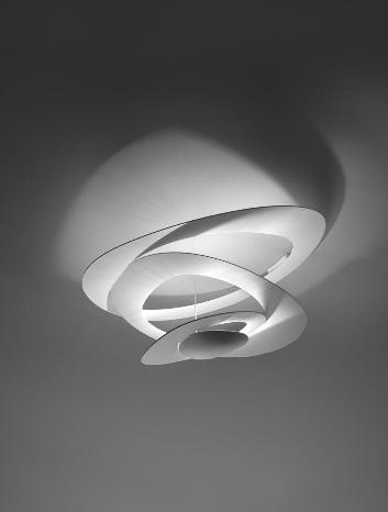 Светильник потолочный ArtemidePirce 1239010A Pirce sospensione