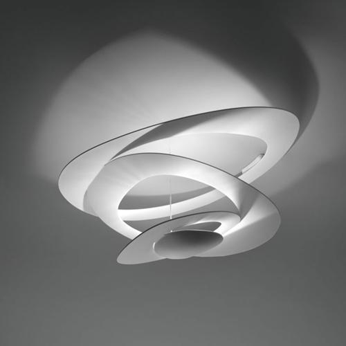 Светильник потолочный ArtemidePirce 1242010A Pirce soffitto