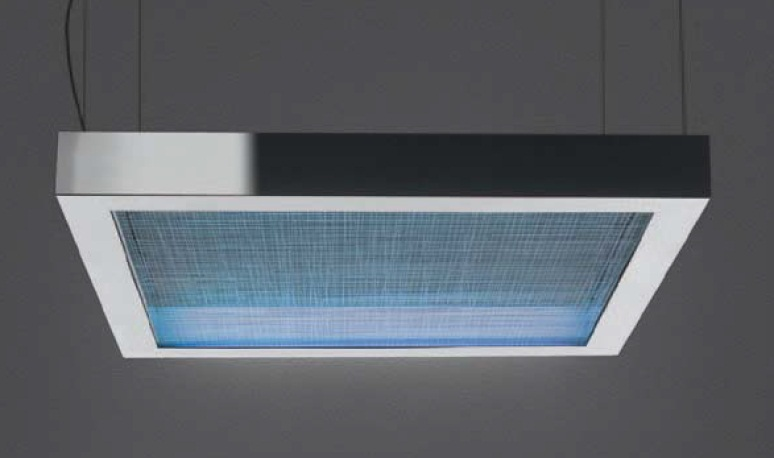 Светильник потолочный Artemide 1341050A Altrove MWL parete/soffito